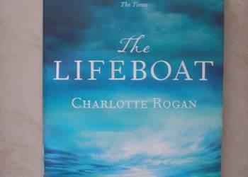 Charlotte Rogan The Lifeboat w oryginale po angielsku