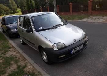 Fiat Seicento 1.1!Ważne opłaty!