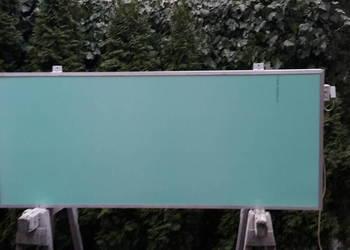 Reklama podświetlana Baner Plafon