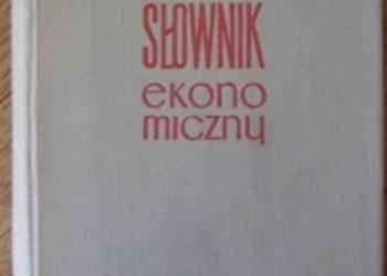 Mały słownik ekonomiczny