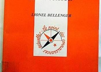 NEGOCJACJE - BELLENGER L.