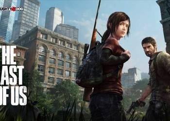 Gra The Last of Us [PL] na PlayStation 3 - Wrocław
