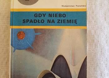 Czesław Chruszczewski: GDY NIEBO SPADŁO NA ZIEMIĘ