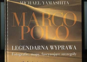 Marco Polo -legendarna wyprawa
