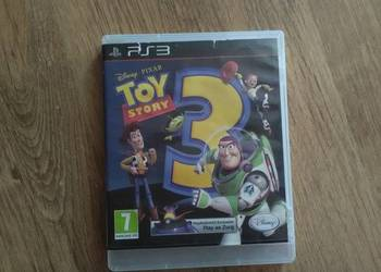 Gra PS3 Toy story 3