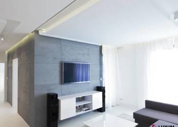 Beton architektoniczny - płyty z betonu nr 1 w Polsce LUXUM