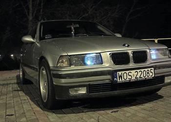BMW e36 2.5tds zamiana!