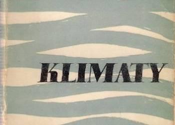 KLIMATY - MAUROIS ANDRE