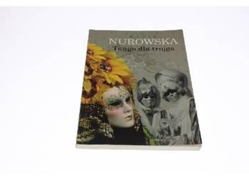 Maria Nurowska  - Tango dla trojga/fa