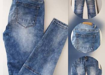 af998113 spodnie new yorker - Sprzedajemy.pl
