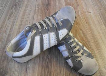 Buty RUSHU 41 26cm Skóra* vans/adidas/ecco/clarks/4f