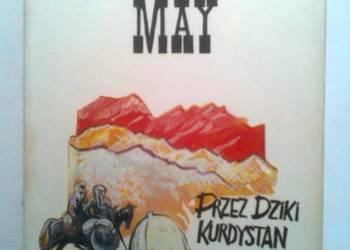 Karol May: Przez Dziki Kurdystan