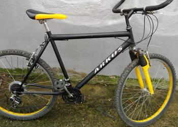 rower arkus koła 26
