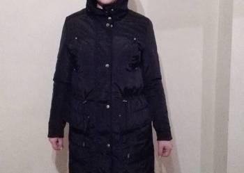 parka/ płaszcz/ kurtka Sinsay