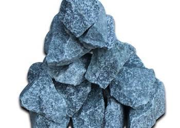 Kamienie grzejne do sauny, 15 kg (50244)
