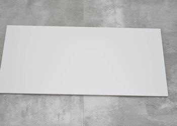 biała płytka ścienna 30x60 matowa satyn