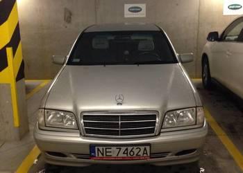 Mercedes W202 C220 CDI PRZEBIEG 103000 km!