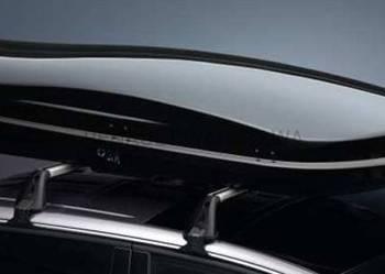 Kufer dachowy o pojemności 630 L - RENAULT - Oryginał