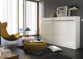 Łóżko chowane w szafie / Półkotapczan 4 Kolory DUŻY WYBÓR!