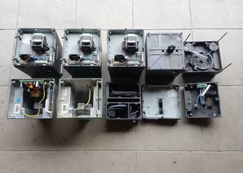 Czesci drukarek Imaje S7 PRIMA SUPRA MEGA. Silnik Filtry