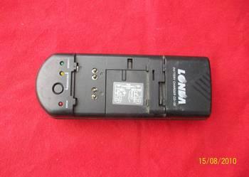 Ładowarka do akumulatorów Sony Sanyo, Panasonic, Philips