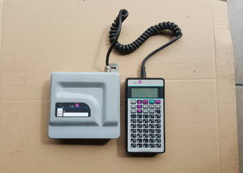 Klawiatura przenosna do drukarki Imaje 7/Terminal EN5280/C