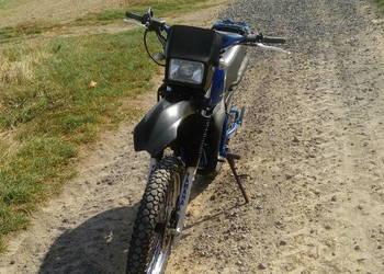 Yamaha DT 80 Lc2 /50 Kat AM
