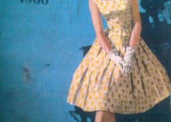 swiat mody-lato 1960 nr.14