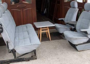 Fotele Vw T4 Sprzedajemypl
