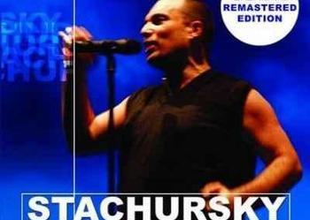 STACHURSKY Live 2001 [CD] Nowa.Folia.