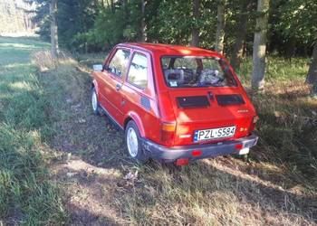 Sprzedam Malucha Fiat 126p