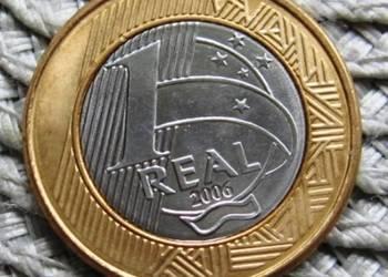 Brazylia 1 Real 2006r