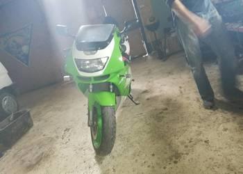 Sprzedam Kawasaki zx6r