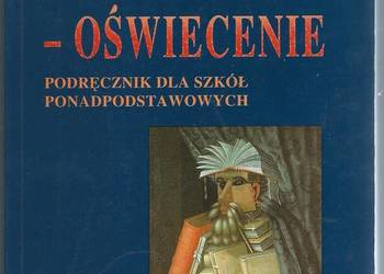 Starożytność - Oświecenie,  K. Mrowcewicz, wyd. STENTOR