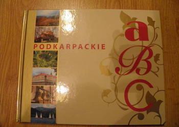 Podkarpackie ABC - album