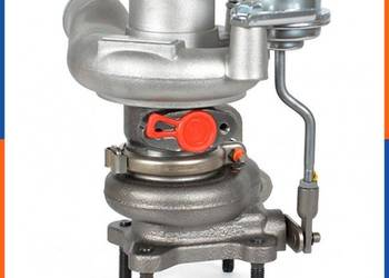 turbina Opel Combo Corsa C 1.7 CDTI 65 75KM 860036