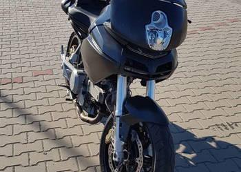 Ducati Multistrada 620 Dark