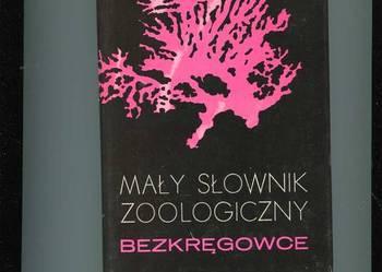 Mały Słownik Zoologiczny Bezkręgowce
