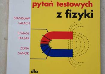 Fizyka (9 książek)