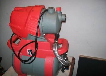 hydrofor ergo tools pattfield E HW 6036. Na części