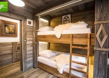 Nowoczesne łóżka Piętrowe Sprzedajemypl