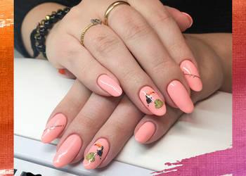Salon Pretty Siren - rzęsy i paznokcie