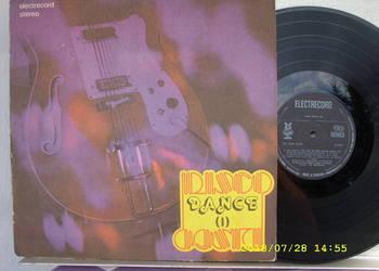 Dance Lp ; DISCO DANCE [1]
