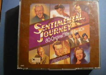 Sentimental J0urney 80 hitów 4 płyty