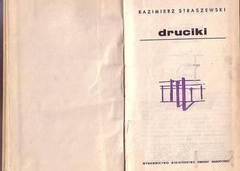 (0497) DRUCIKI – KAZIMIERZ STRASZEWSKI