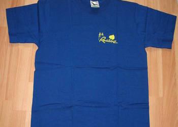 Koszulki bawełniane z nadrukiem rozmiar S/M/L