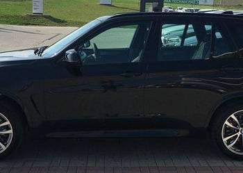 BMW X5 25d xDrive Premium Selection Pakiet M