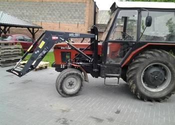 C360 2B Euro 3 sek Ładowacz czołowy Dowóz Gratis WOL-MET tur