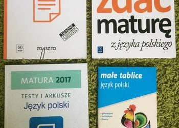 Repetytoria maturalne z J.POLSKIEGO !
