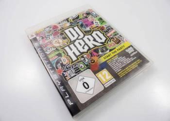 GRA NA PS3 DJ HERO